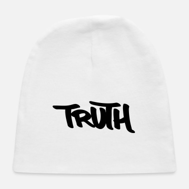 Truth Truth - Baby Cap