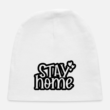 Stayhome Stayhome - Baby Cap