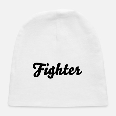Fighter Fighter - Baby Cap