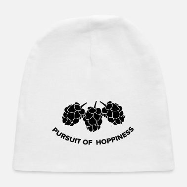 Pursuit pursuit of Hoppiness - Baby Cap