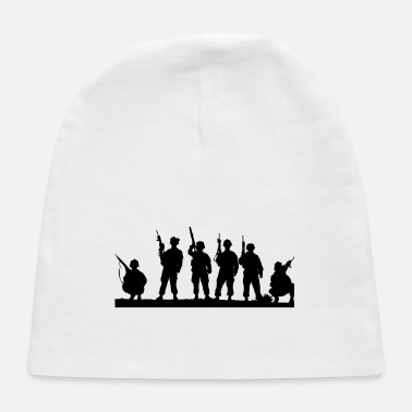 Armed Forces Armed Forces - Baby Cap