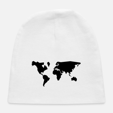 Geographic geographic - Baby Cap