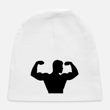 Muscle muscle - Baby Cap