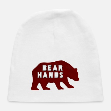 Bear Hands - Baby Cap