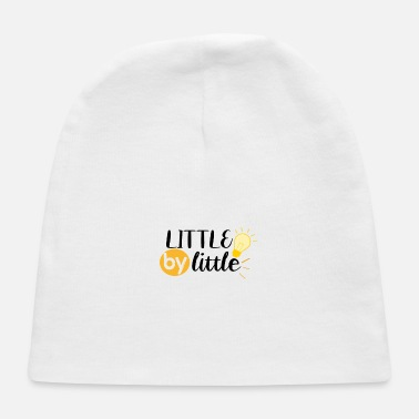 Little Little By Little - Baby Cap