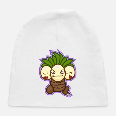 Psychic Psychic Frond - Baby Cap