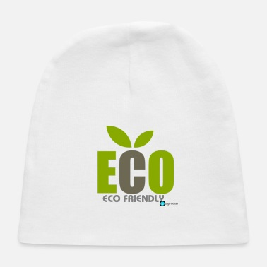 Eco Eco Friendly - Baby Cap