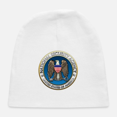 Nsa National Security Agency (NSA) - Baby Cap