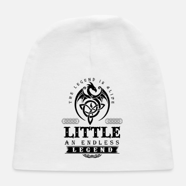 Little LITTLE - Baby Cap