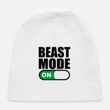 Mode Mode On - Baby Cap