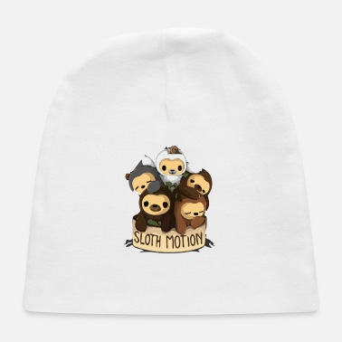 Motion SLOTH MOTION - Baby Cap