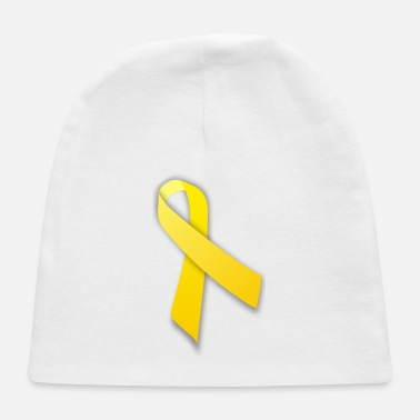 Yellow Yellow - Baby Cap