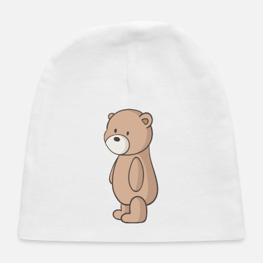 Teddy Bear teddy bear - Baby Cap
