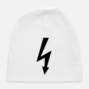 Electricity Electric - Baby Cap