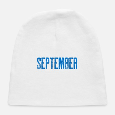 World Trade Centre september - Baby Cap