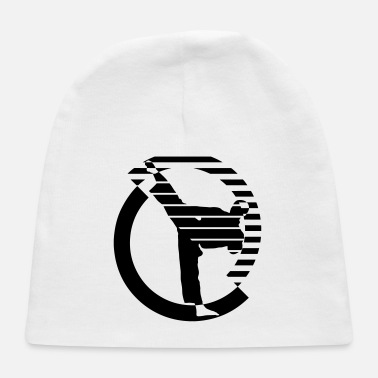 Tae Kwon Do Karate Tae Kwon Do - Baby Cap