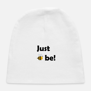 Just Just Be - Baby Cap