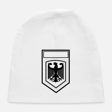 Armed Forces Armed Forces (German eagle) - Baby Cap