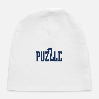 Puzzle Puzzling - Baby Cap