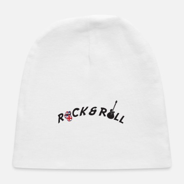 Rock and Roll - Baby Cap