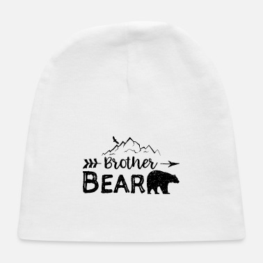 Brother Brother Bear - Brother - Baby Cap