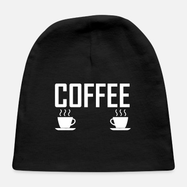 Coffee Design for Coffee Drinkers - Baby Cap