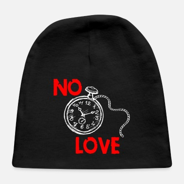 No Time NO TIME FOR LOVE LIGHT - Baby Cap