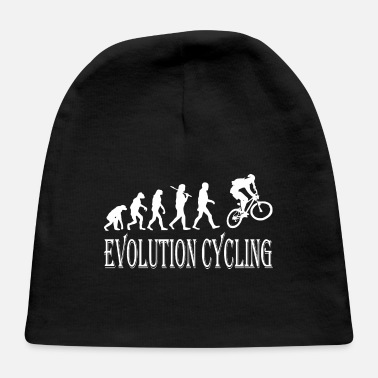 Cycling Evolution Cycling Cycle - Baby Cap