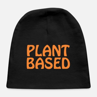 Plant Grounds Plant Based 10 - Baby Cap