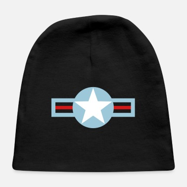 Airforce airforce - Baby Cap