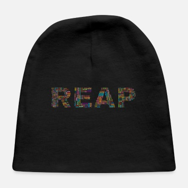 Sow Reap Sow - Baby Cap