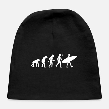 Suff Evolution Surf - Baby Cap