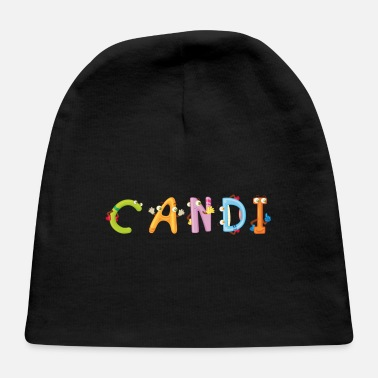 Candy Candi - Baby Cap