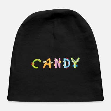 Candy Candy - Baby Cap