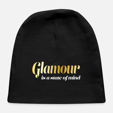 Glamour glamour - Baby Cap
