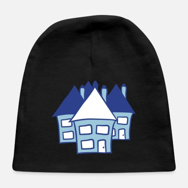 Neighborhood Houses neighborhood - Baby Cap