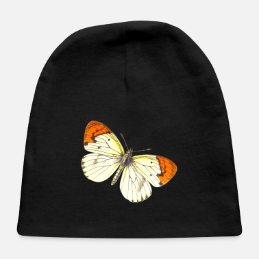 Illustration Butterfly Illustration - Baby Cap