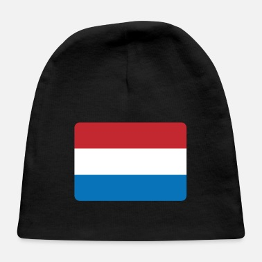 Netherlands THE NETHERLANDS - Baby Cap