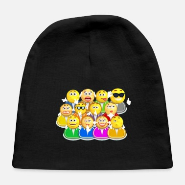 Group The Group - Baby Cap