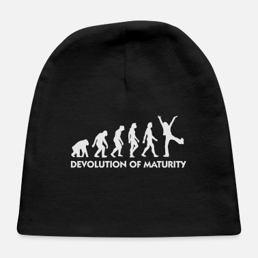 Mature The Evolution Of Maturity - Baby Cap