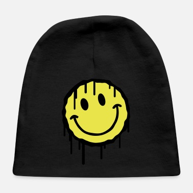 Stamp Smiley Stamp - Baby Cap