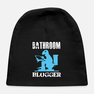 Bathroom Bathroom Blogger - Baby Cap