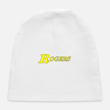 Rogers Drums Rogers Drums Yellow - Baby Cap