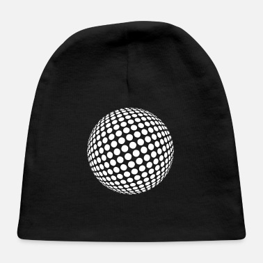 Geometry Seacrad geometry - Baby Cap