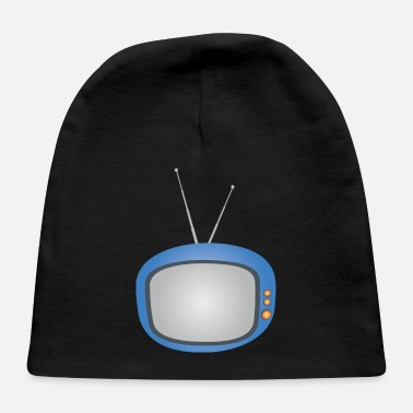 tv retro - Baby Cap