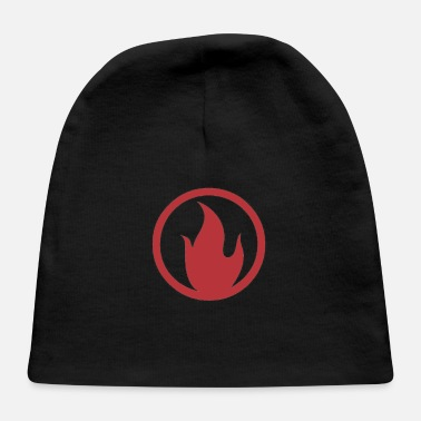 Pyro TF2 Pyro Shirt Team Spirit Red - Baby Cap