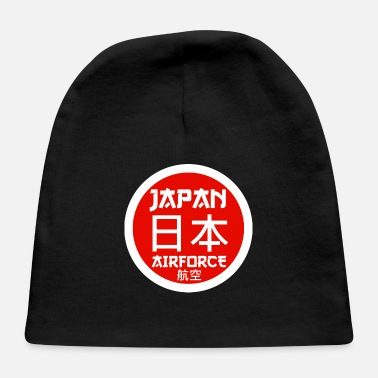 Airforce JAPAN AIRFORCE - Baby Cap