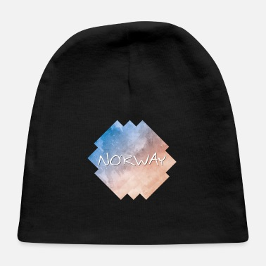 Norway Norway - Baby Cap