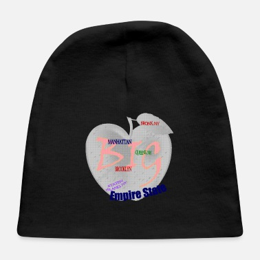 Nyc Rep NYC - Baby Cap
