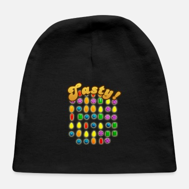 Tasty Tasty Candies - Baby Cap